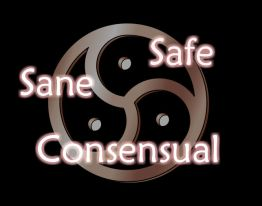The Safe Submission www.facebook.com/thesafesubmissive