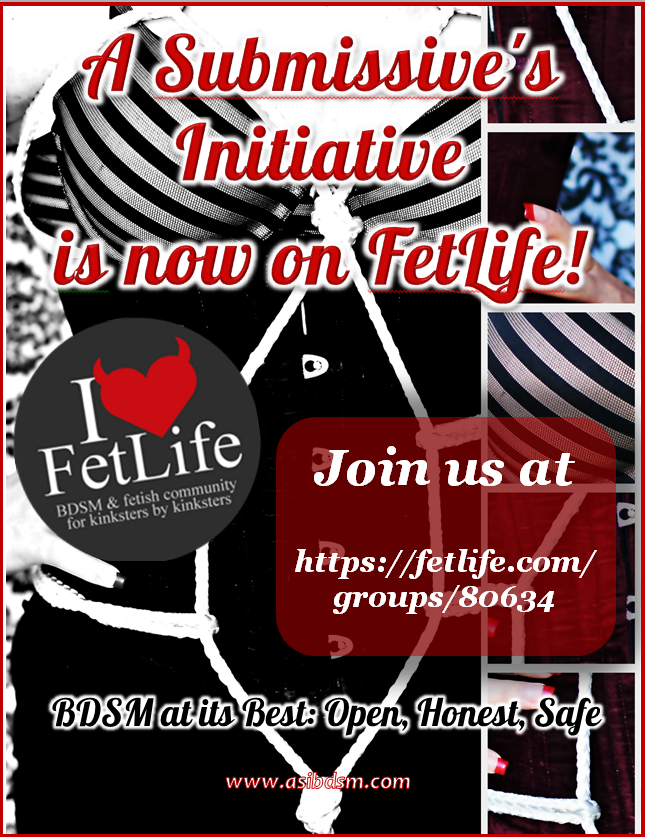 Support FetLife Subscription Giveaway!